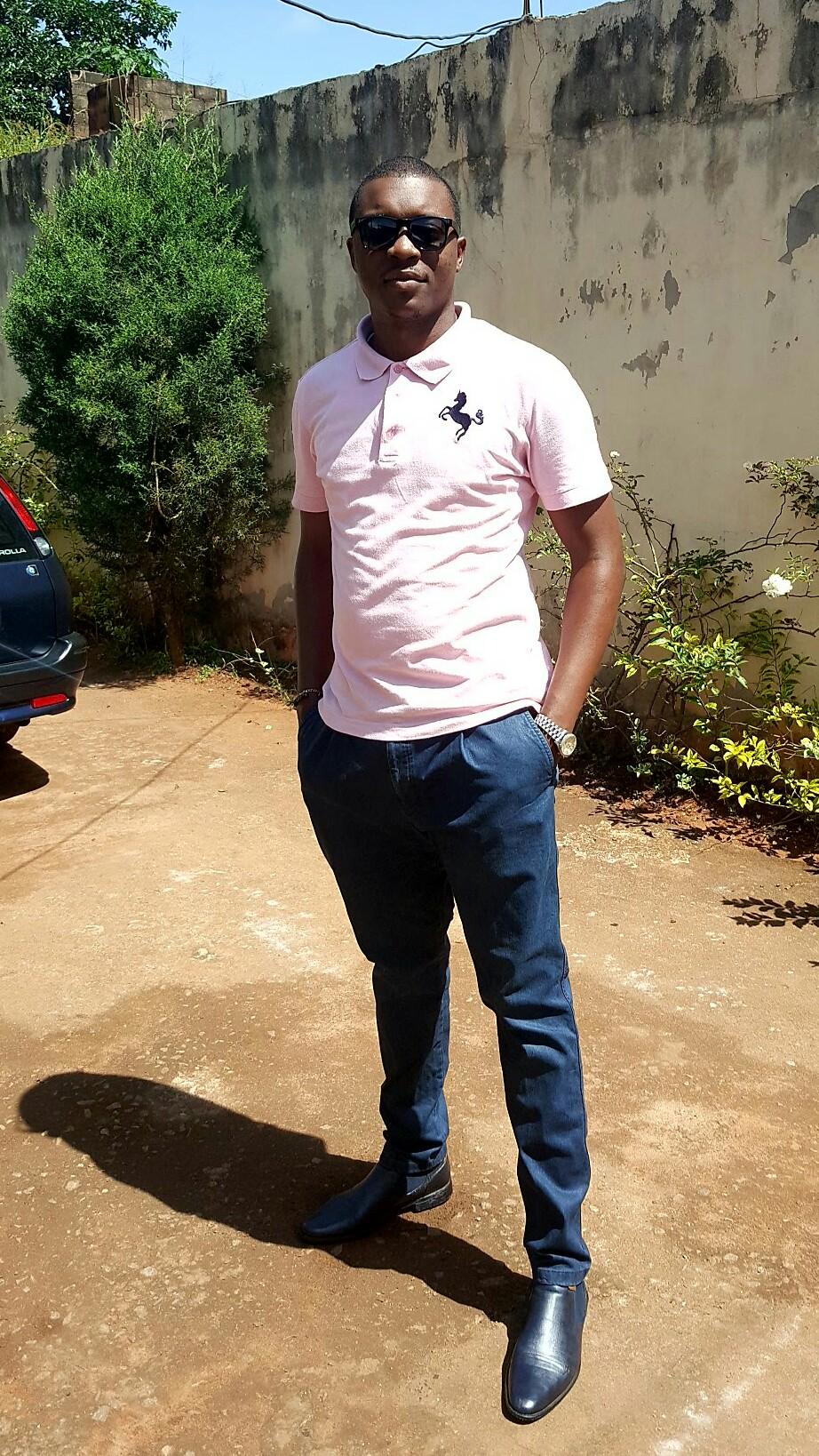 Brice Armand Ambomo Mboudou